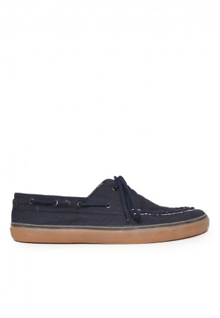 CANVAS DOCKDIDE NAVY