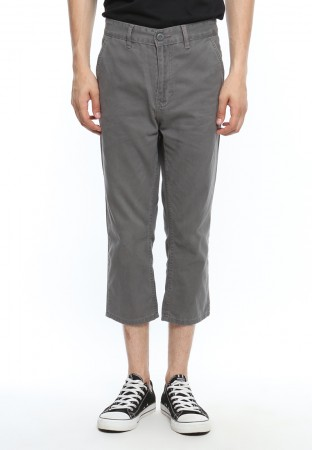LONG RISE ANKLE GREY