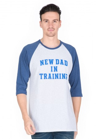 NEW DAD IN