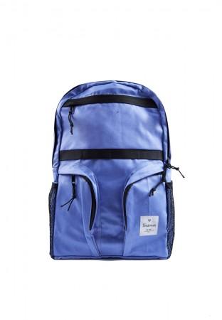 OPPOSITES BLUE BACK PACK