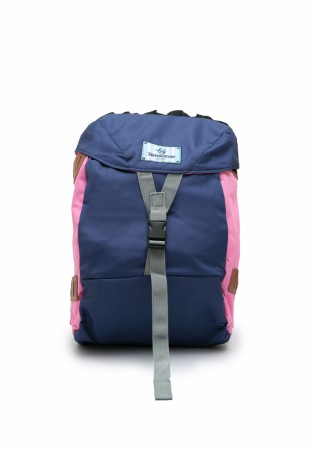 RILEY BLUE BACK PACK