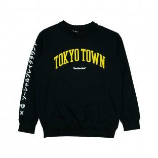 Tendencies Sweater Tokyo Town